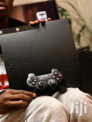 Home Used Ps3 Slim With Games | Video Game Consoles for sale in Greater Accra, East Legon (Okponglo)