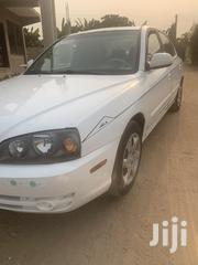 Hyundai Elantra 2003 White | Cars for sale in Greater Accra, East Legon
