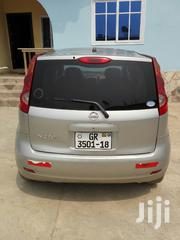 Nissan Note 1.4 2008 Silver | Cars for sale in Eastern Region, New-Juaben Municipal