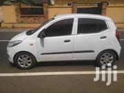 Hyundai i10 1.2 2012 White | Cars for sale in Greater Accra, Adenta Municipal