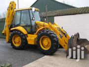 Hiring Of Backhoe | Automotive Services for sale in Greater Accra, Kwashieman