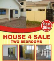 Two Bedroom Self Contained Forsale | Houses & Apartments For Sale for sale in Greater Accra, Ashaiman Municipal