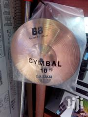 Drums Cymbal   Musical Instruments & Gear for sale in Greater Accra, Zongo