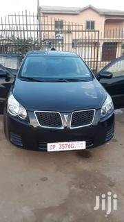 Pontiac Vibe 2012 Black | Cars for sale in Greater Accra, Accra Metropolitan