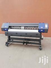 Large Format Printer. With Installations | Printing Equipment for sale in Ashanti, Kumasi Metropolitan