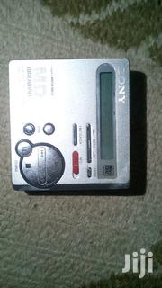 Sony Minidisc Recorder | Audio & Music Equipment for sale in Greater Accra, Airport Residential Area