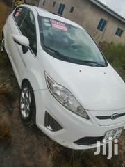 Ford Fiesta SE Hatchback 2011 White | Cars for sale in Greater Accra, Achimota