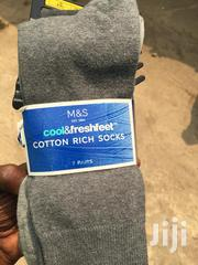 Marks & Spencer 7 Pieces Cotton Socks From The U.K For Sale | Clothing Accessories for sale in Greater Accra, North Kaneshie