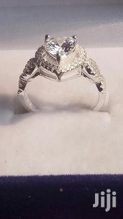 Classic Silver Ring for Engagement and Promising   Jewelry for sale in Greater Accra, Tema Metropolitan