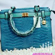 Blue Handbag | Bags for sale in Greater Accra, Cantonments