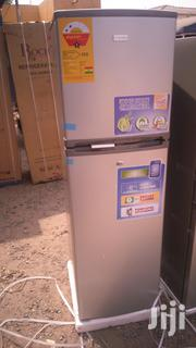 Nasco 166 Ltrs Double Door Refrigerator (Nasf2-22) | Kitchen Appliances for sale in Greater Accra, Adabraka