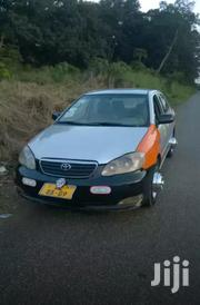 Toyota Corolla LE 2006 Silver   Cars for sale in Eastern Region, Kwahu North