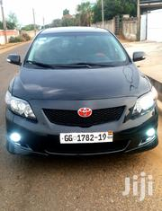 Toyota Corolla 2010 Black | Cars for sale in Greater Accra, East Legon