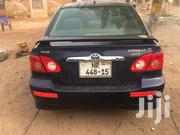 Toyota Corolla 2008 1.8 Blue | Cars for sale in Northern Region, West Mamprusi