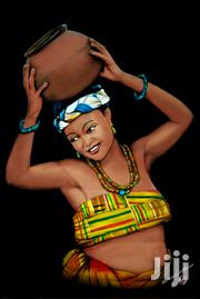 African Fine Photo Art. Digital Photo Studio Backgrounds. | Arts & Crafts for sale in Greater Accra, Achimota