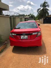 Toyota Camry 2013 Red | Cars for sale in Greater Accra, Accra Metropolitan