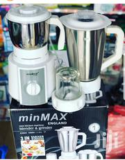 3 in 1 Blender Minimax | Kitchen Appliances for sale in Greater Accra, Accra Metropolitan
