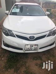 Toyota Camry 2014 White | Cars for sale in Brong Ahafo, Kintampo North Municipal