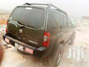 Nissan Xterra 2006 Green | Cars for sale in Greater Accra, Ga South Municipal