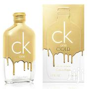 Ck One Gold Perfume | Fragrance for sale in Greater Accra, Achimota