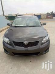 2010 Toyota Corolla | Cars for sale in Greater Accra, Kwashieman