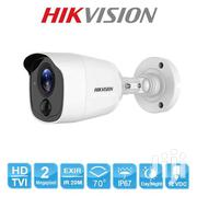 CCTV HIKVISION Ds-2ce11d0t-pirl 2MP BULLET | Cameras, Video Cameras & Accessories for sale in Greater Accra, Achimota