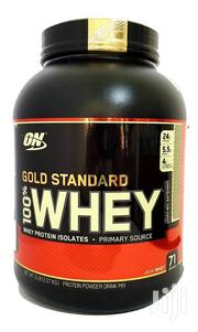 Gold Standard Whey Protein - Double Rich Chocolate 5 Lbs. | Vitamins & Supplements for sale in Greater Accra, Ga West Municipal