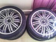 20 Inches Chrome Wheels | Vehicle Parts & Accessories for sale in Greater Accra, Teshie-Nungua Estates
