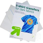 A4 Inkjet Heat Transfer Paper | Stationery for sale in Greater Accra, Accra Metropolitan