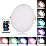 Led Panel 15 Colours With Remote | Home Accessories for sale in Greater Accra, Accra Metropolitan