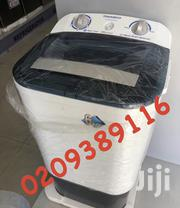 New Nasco 6 Kg Washing Machine Single Tub Semi Auto | Home Appliances for sale in Greater Accra, Accra Metropolitan