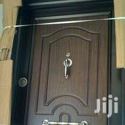 Super High Qualities Security Mental Doors And Kitchen Cabinet | Doors for sale in Greater Accra, East Legon (Okponglo)