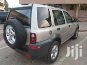 Land Rover Freelander 2.0 D 2001 Gray | Cars for sale in Greater Accra, Adenta Municipal