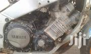 Yamaha Genesis 1990 White   Motorcycles & Scooters for sale in Central Region, Cape Coast Metropolitan