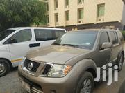 Nissan Pathfinder 2008 4.0 Brown | Cars for sale in Greater Accra, Tema Metropolitan
