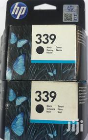 HP Inks 399 Black | Computer Accessories  for sale in Greater Accra, Adabraka