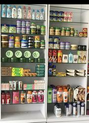Shelves With Glass For Sale | Furniture for sale in Greater Accra, Achimota