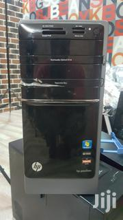 Desktop Computer HP 6GB AMD A6 HDD 500GB | Laptops & Computers for sale in Greater Accra, Kwashieman