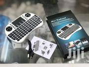 World Smart Mini KEYBOARD & Touchpad For Multimedia Control | Musical Instruments for sale in Greater Accra, Ashaiman Municipal