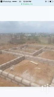 1 Plot Land With Foundation 4sale In Accra | Land & Plots For Sale for sale in Central Region, Cape Coast Metropolitan