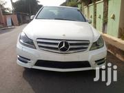 Mercedes-Benz C350 2013 White   Cars for sale in Greater Accra, Asylum Down