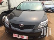 Toyota Corolla 2009 Gray   Cars for sale in Greater Accra, Apenkwa