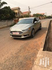 Ford Fusion 2015 Gold | Cars for sale in Greater Accra, Adenta Municipal