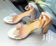 Affordable Ladies Block Heels | Shoes for sale in Greater Accra, Ashaiman Municipal