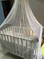 Baby Cot And Mattress | Children's Furniture for sale in Greater Accra, Adenta Municipal