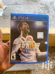 Ps4 Fifa 18 | Video Game Consoles for sale in Greater Accra, South Kaneshie