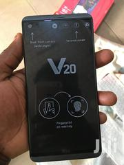 New LG V10 32 GB Black | Mobile Phones for sale in Greater Accra, Kokomlemle