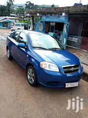 A Chevrolet Aveo 2009 Model. America Specification | Cars for sale in Eastern Region, Kwahu South