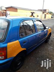 Nissan Micra 2006 1.2 Season Blue | Cars for sale in Greater Accra, Ga South Municipal