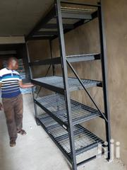 Steel Shelving For Warehouse Storage | Store Equipment for sale in Western Region, Shama Ahanta East Metropolitan
